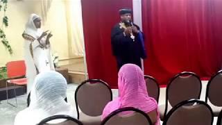 Ethiopian Orthodox Tewahedo Church  Bsu Abune Fanuael