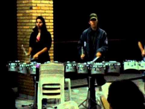 Quiler Bits 2010 - Tchadeggada