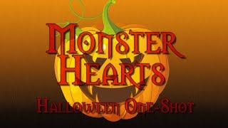 Layla the Vampire Slayer Roll4It HALLOWEEN SPECIAL MONSTER HEARTS - Monsterhearts TTRPG