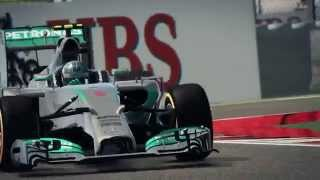 F1 2014  - Gameplay Trailer - PS3, Xbox 360, PC
