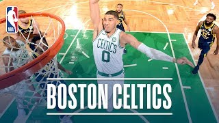 Best of the Boston Celtics | 2018-19 NBA Season