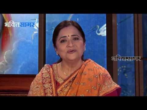Shri Krishna Bhajan - Kanha Tu Mera Lalna Mane Tu Mera Kehna By Sarita Joshi video