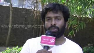 Soodhu Kavvum - Soodhu Kavvum Press Meet Speech Of Music Director Santhosh
