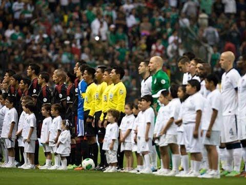 Indignación sudamericana por la falta de respeto de mexicanos al himno chileno