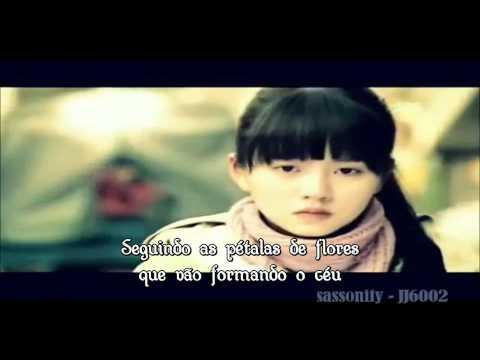 [Kpop PT] ALi - Hurt (Rooftop Prince OST) [Legendado]