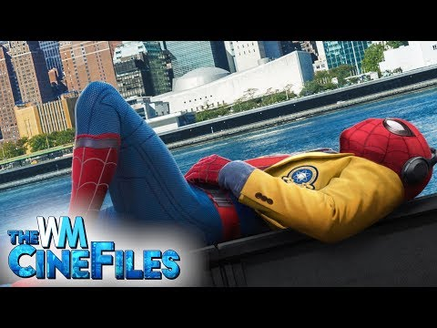 Tom Holland LEAKS News of Spider-Man: Homecoming TRILOGY – The CineFiles Ep. 25 thumbnail