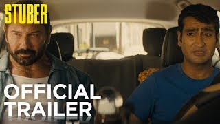 Stuber | Official Trailer [HD] | 20th Century FOX