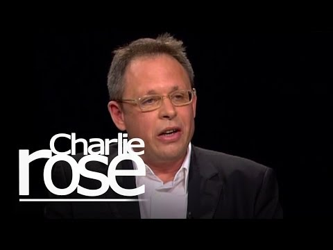 Bill Condon talks with Charlie Rose
