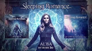 SLEEPING ROMANCE - Lost In My Eyes (audio)