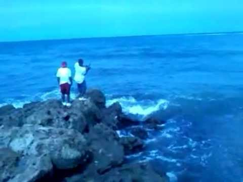 G Money fishing Sebastian Inlet FL part2