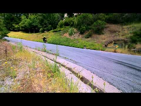Hella BroDown - ABEC 11 Longboarding
