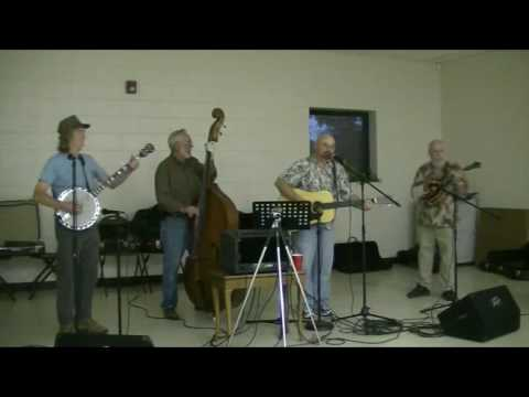 Medley of Lester Flatt and Earl Scruggs