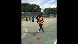 Viral kemain dahsyat lagi skill bola gadis ni bukan calang-calang