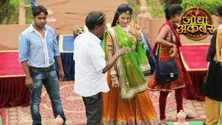 UNSEEN PICTURES of Jodha Akbar 12th February 2014 FULL EPISODE