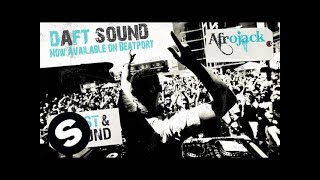 Afrojack - Daft Sound