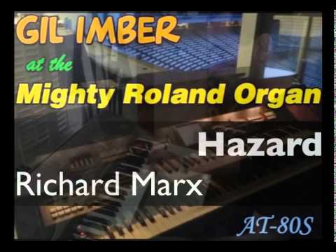 Hazard (richard Marx) - Ballpark-baseball Organ video