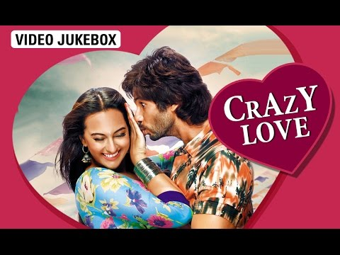 Crazy Love | Video Jukebox