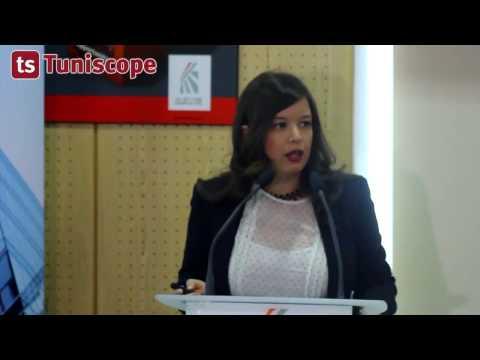 Allocution de Mme. Myriam Chebil : Chargée Investissement de Maxula Bourse