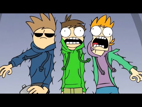 Eddsworld - Space Face (Part 2)