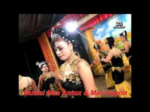 Tri Manggolo Budoyo - Titip Kangen Voc  Ayu