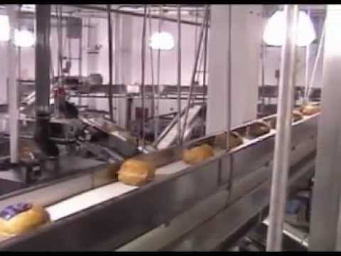 Deli Turkey Post-Pasteurization - Unitherm Aquaflow Pasteurizer