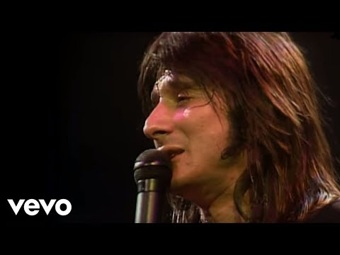 Journey - Open Arms (Live)