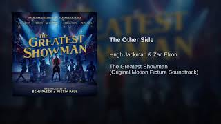 download lagu The Other Side gratis