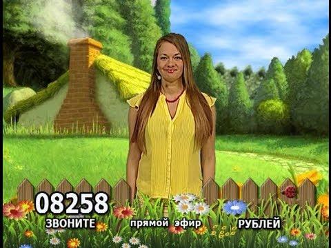 """Елена Барабанова - """"Избушка"""" (22.04.14)"""