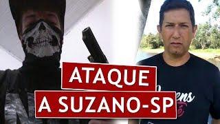 Ataque a Suzano-SP: Um alerta aos jovens