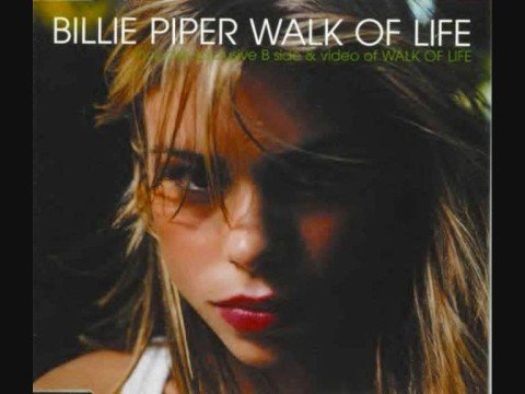 Billie Piper - Bring It On