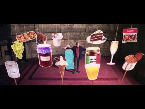 Фильм «Сахар». Официальный дублированный трейлер