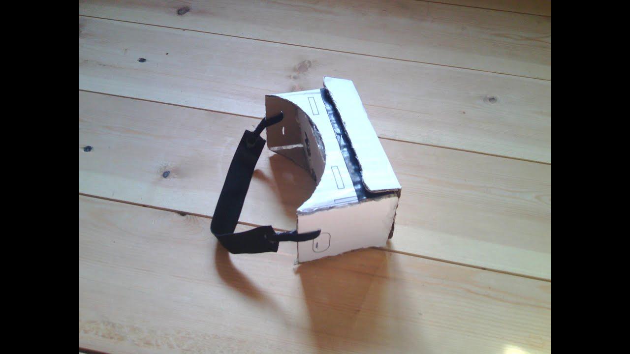 Шлем для виртуальной реальности 55