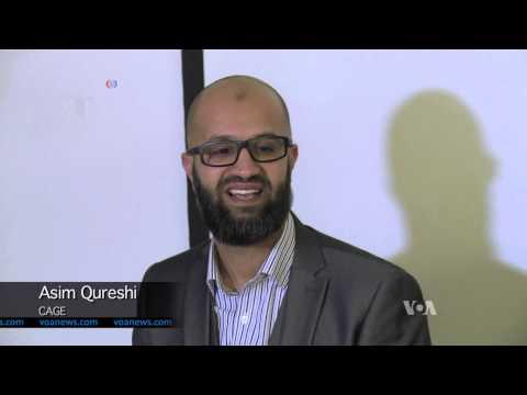 'Jihadi John' Unmasking Raises Questions for British Security Services