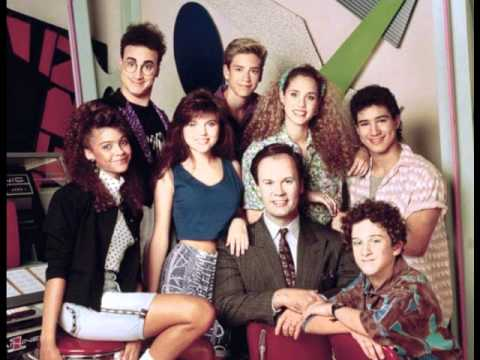Saved by the Bell is listed (or ranked) 37 on the list The Best TV Theme Songs of All Time
