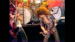 Van Halen - Runnin' With The Devil