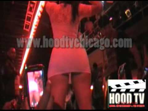 Cubana Lust  Klub Meen Chicago video