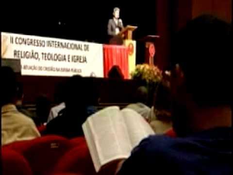 Neemias um político incorruptível - Hernandes Dias Lopes - 16-03-2011