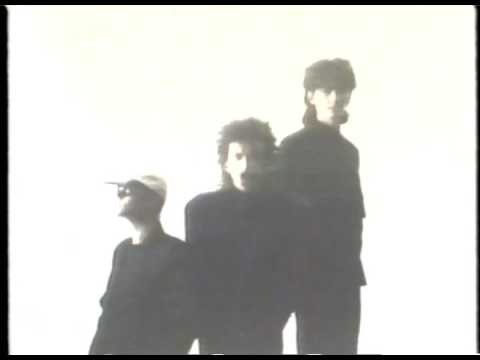Love and Rockets - Yin and Yang and the Flowerpot Man Video