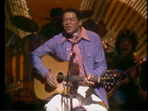 Bill Withers Ain't No Sunshine (live with violins)