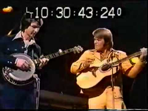 Glen Campbell&Carl Jackson DUELING BANJOS 1973
