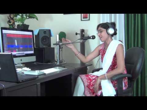 [maithili Song] [chaiti] Aayal Chait Madhur Rang Pancham video