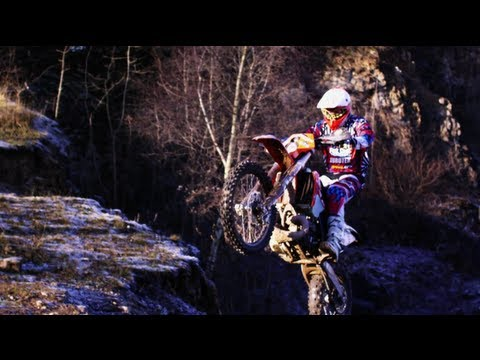 Enduro Chronicles – Sea to Sky – Episode 7