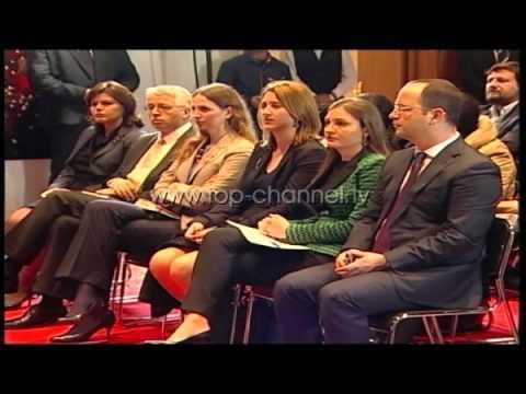 Tusk-Rama: Të bashkuar do të fitojmë mbi terrorizmin - Top Channel Albania - News - Lajme