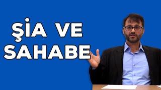 Serdar Demirel - Şia ve Sahabe - Şia Dosyası Seminerleri