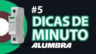 #5 - Dicas de Minuto - Dimensionamento DPS