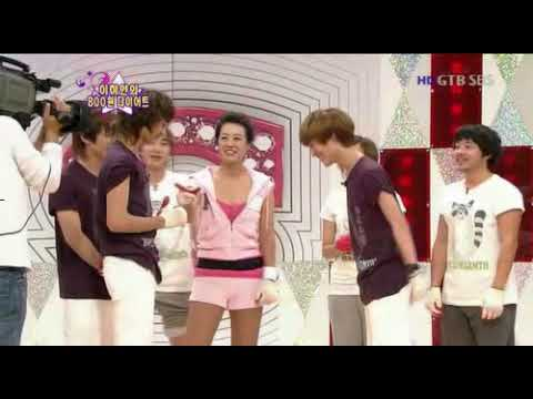 091107 Taemin vs Minho Music Videos