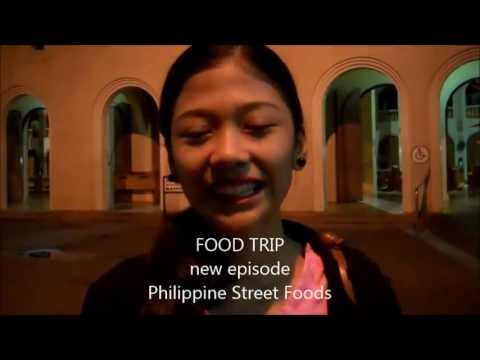 Street Foods in the Philippines: Baclaran