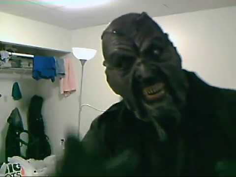 Jeepers Creepers Costume Creeper
