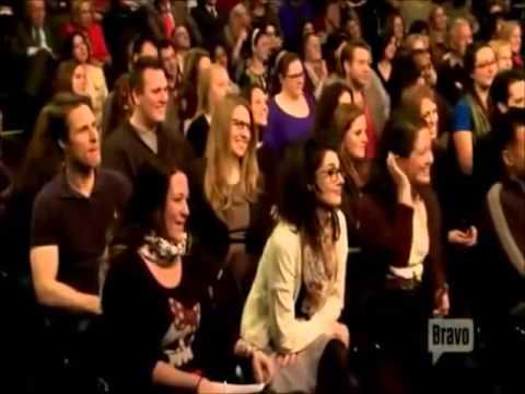 Tina Fey -- Basics of Improv
