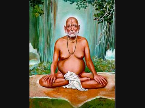 Shri Swami Samarth Jai Jai Swami Samarth - Swami Samartha Japa...